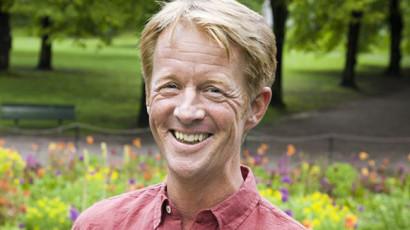Björn Lindeblad – Föreläsare & meditationslärare