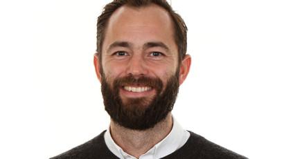 Jonas Dahlqvist – VD Starcom